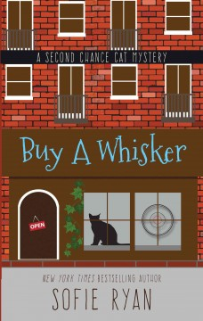 Buy a whisker cover image