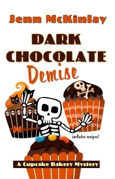 Dark chocolate demise cover image
