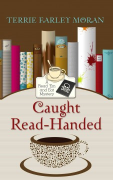 Caught read-handed cover image