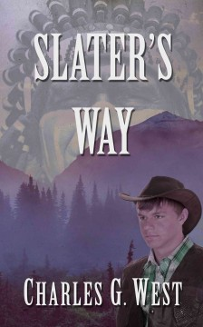 Slater's way cover image