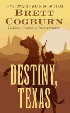 Destiny, Texas cover image