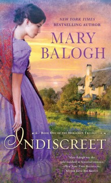 Indiscreet cover image