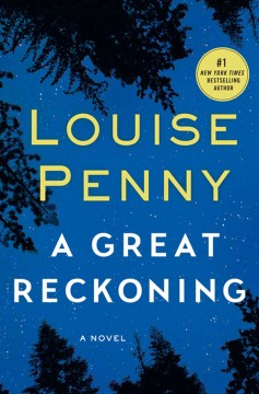 A great reckoning cover image