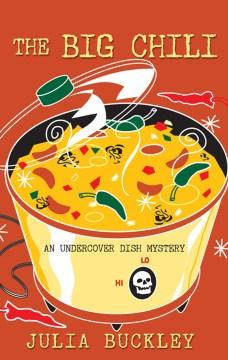 The big chili cover image