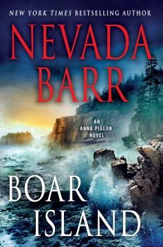 Boar Island cover image