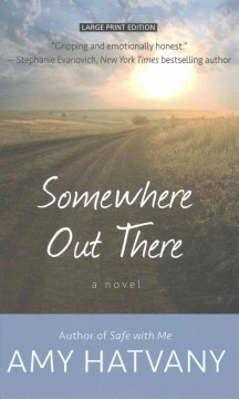 Somewhere out there cover image