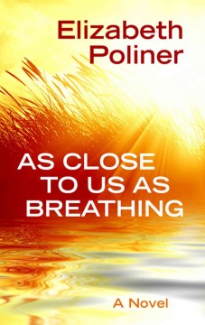 As close to us as breathing cover image