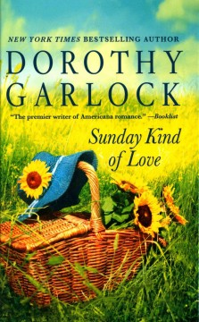 Sunday kind of love cover image