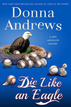 Die like an eagle cover image