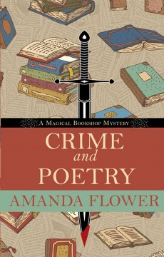 Crime and poetry cover image