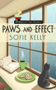 Paws and effect cover image