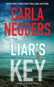 Liar's key cover image