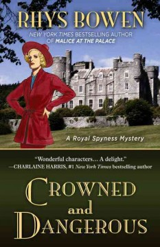 Crowned and dangerous cover image