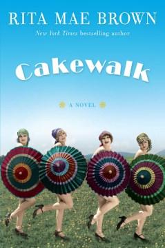 Cakewalk cover image