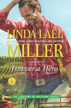 Forever a hero cover image