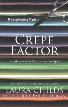 Crepe factor cover image