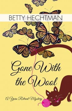 Gone with the wool cover image