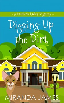 Digging up the dirt cover image