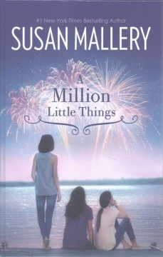 A million little things cover image