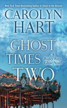Ghost times two cover image