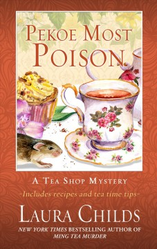 Pekoe most poison cover image