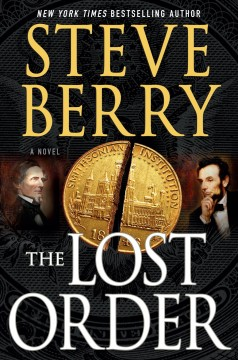 The Lost Order cover image