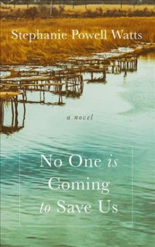 No one is coming to save us cover image