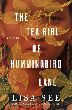 The tea girl of Hummingbird Lane cover image