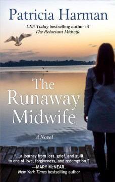 The runaway midwife cover image