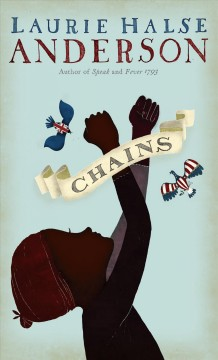 Chains cover image