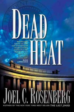 Dead heat cover image