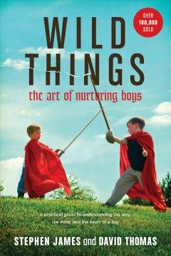 Wild things : the art of nurturing boys cover image