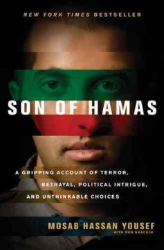 Son of Hamas cover image