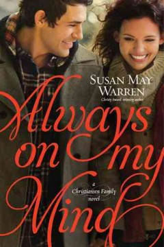 Always on my mind : a Christiansen family novel cover image