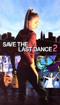 Save the last dance 2 cover image