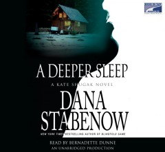 A deeper sleep cover image