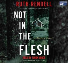 Not in the flesh cover image