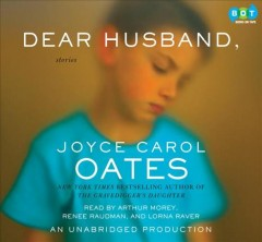 Dear husband cover image