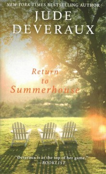 Return to summerhouse cover image