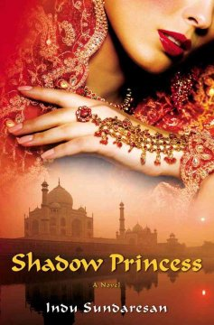 Shadow princess cover image