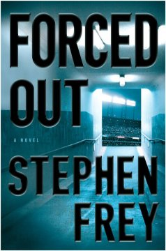 Forced out cover image