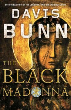 The Black Madonna : a Storm Syrrell adventure cover image