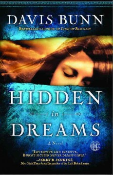 Hidden in dreams cover image
