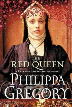 The red queen cover image