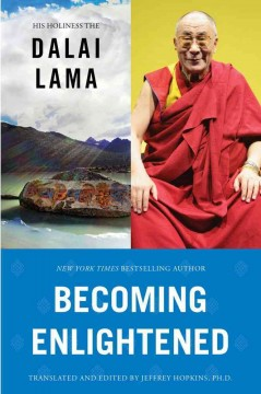 Becoming enlightened cover image