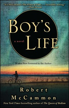 Boy's life cover image