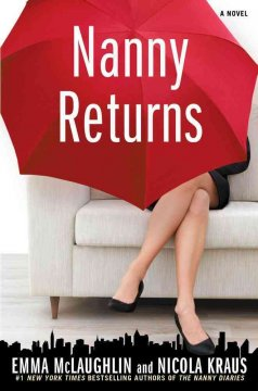 Nanny returns cover image