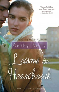 Lessons in heartbreak cover image