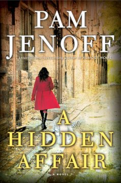 A hidden affair cover image