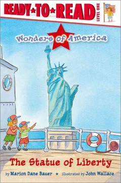 The Statue of Liberty cover image